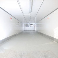 Climate room